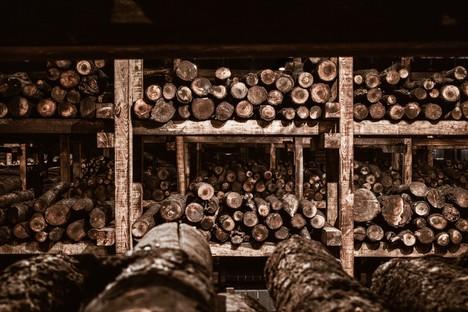 Carbón Cabrón. Un architecte, un chef, deux frères unis par le feu