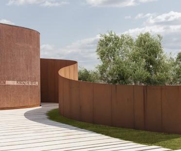 Edoardo Milesi & Archos per Forum Fondazione Bertarelli