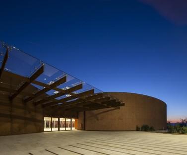 Edoardo Milesi & Archos pour Forum Fondazione Bertarelli