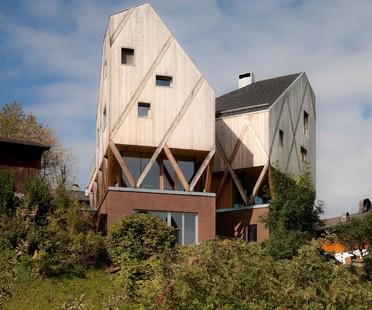 MoDus Architects e il Premio Architettura Città di Oderzo