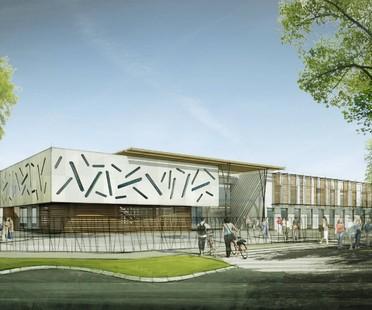Claudia Sansovini Collège de Vulaines-sur-Seine France