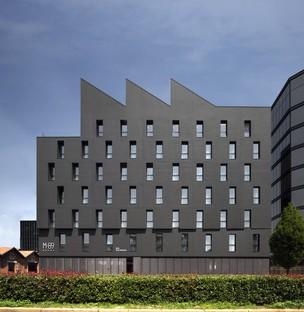 Piuarch M89 Hotel nouvelles tendances pour les établissements accueillant une clientèle d'affaires