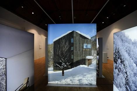 Exposition Bearth & Deplazes Amurs Galerie Jaroslava Fragner Prague