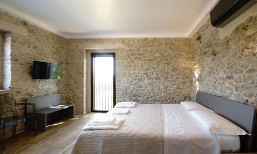 Borgo Baccile trouve un second souffle grâce à Rocco Valentini