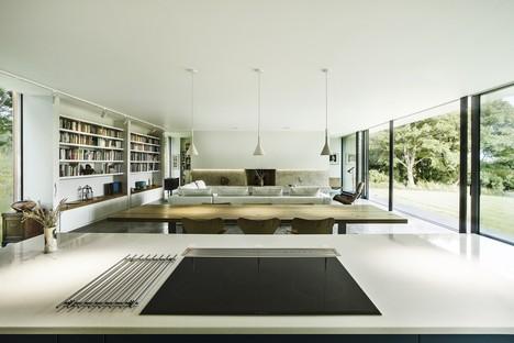 Strom Architects résidence privée The Quest Dorset