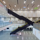 Schmidt Hammer Lassen Architects auditorium C.A.R.L. Aix-la-Chapelle