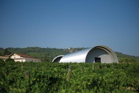 Château La Coste: art, architecture et vin
