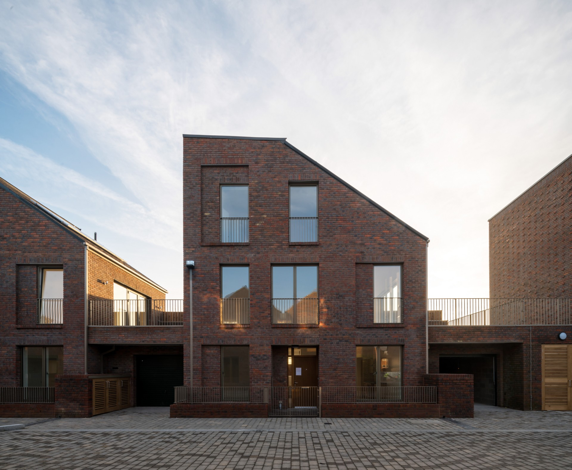 Finalistes Riba Stephen Lawrence Prize et Client of the Year 2017