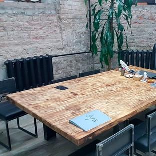 Iris Ceramica Group rencontre la presse à l'occasion du Cersaie 2017