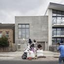 6a architects studio photo pour Juergen Teller Londres