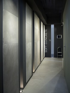 Urban House, Between Vision and Reality - Porcelaingres au salon Cersaie 2017