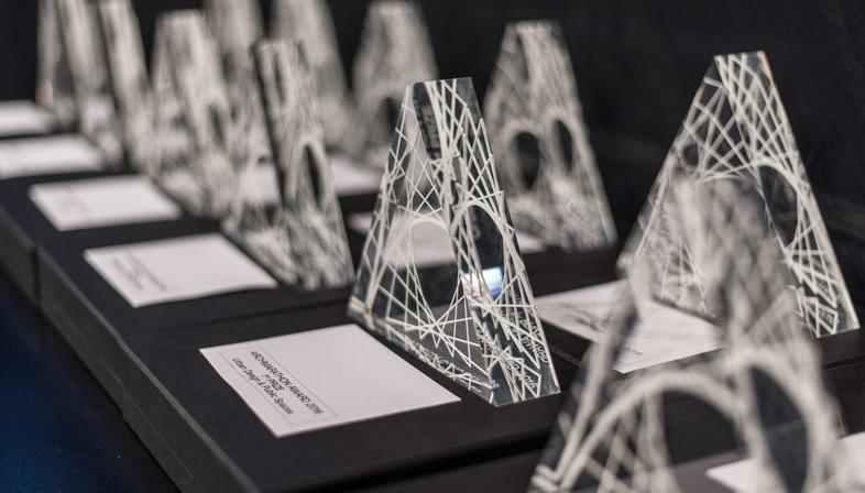 Les lauréats de ARCHMARATHON Awards 2017
