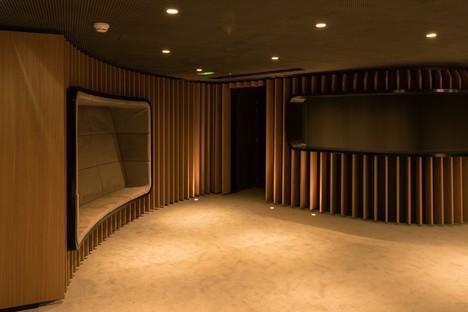 Ora Ito Bureaux pour le Pôle Média LVMH Paris