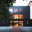 BCQ arquitectura réalise la MJC CAN CLARIANA CULTURAL (Barcelone)
