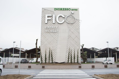 FICO : les collections et les surfaces Active d'Iris Ceramica Group