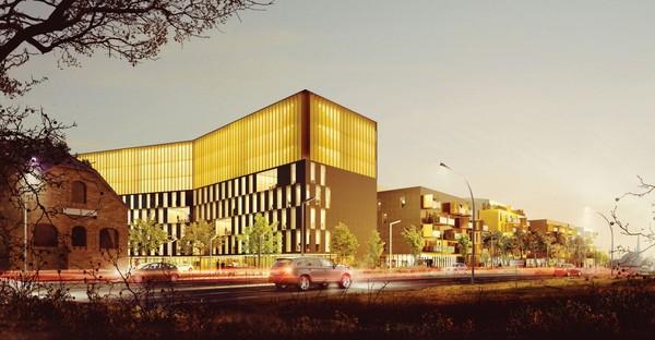 Exposition Atelier Arcau Architecture du dialogue Paris