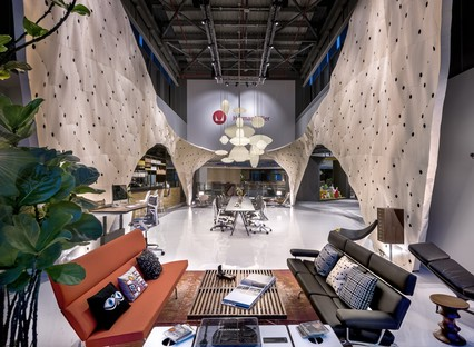 Fabricwood est le World Interior of the Year 2017