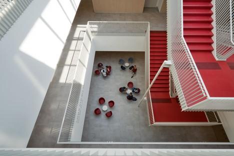 Filippo Taidelli Campus Humanitas University Milan