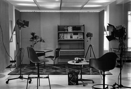 Exposition An Eames Celebration Vitra Design Museum