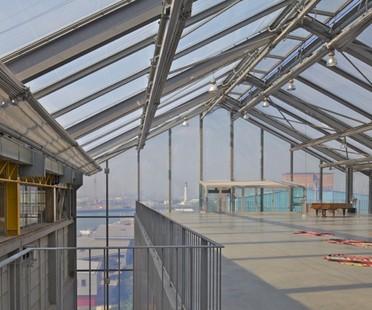 Les lauréats du BigMat 17 International Architecture Award