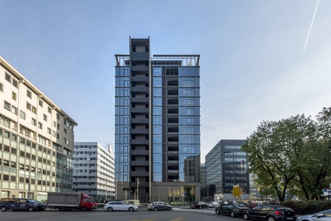 Lombardini22 L22 Urban & Building S32 Fintech District Tour Sassetti Milan