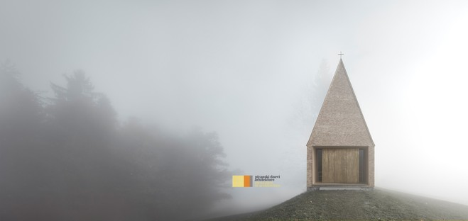 Les architectures des International Piranesi Award 2017