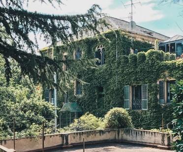 Can Llimona : l'histoire d'une villa et de trois interventions basées sur le respect