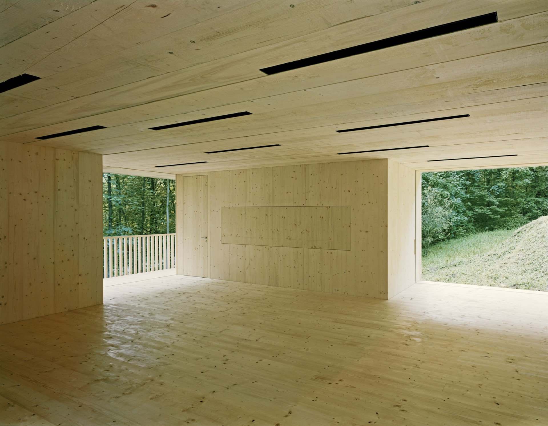 exposition rossetti wyss architekten fingerprints paris floornature. Black Bedroom Furniture Sets. Home Design Ideas
