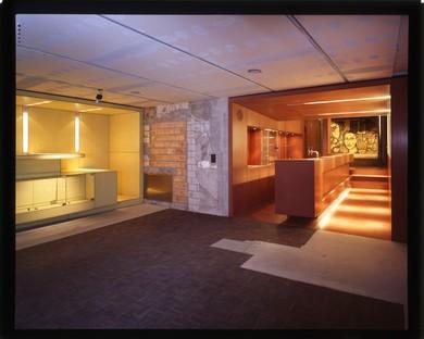 Exposition Rossetti + Wyss Architekten - fingerprints Paris
