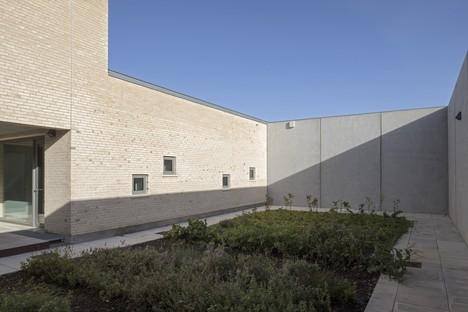 C.F. Møller Architects Storstrøm Prison une prison à visage humain