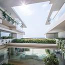 Blankpage Architects + Karim Nader Studio Villa Kali Liban