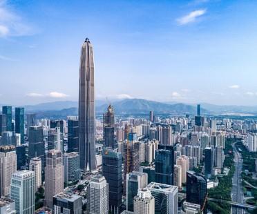 De nouveaux records pour les gratte-ciel, le rapport 2017 de CTBUH