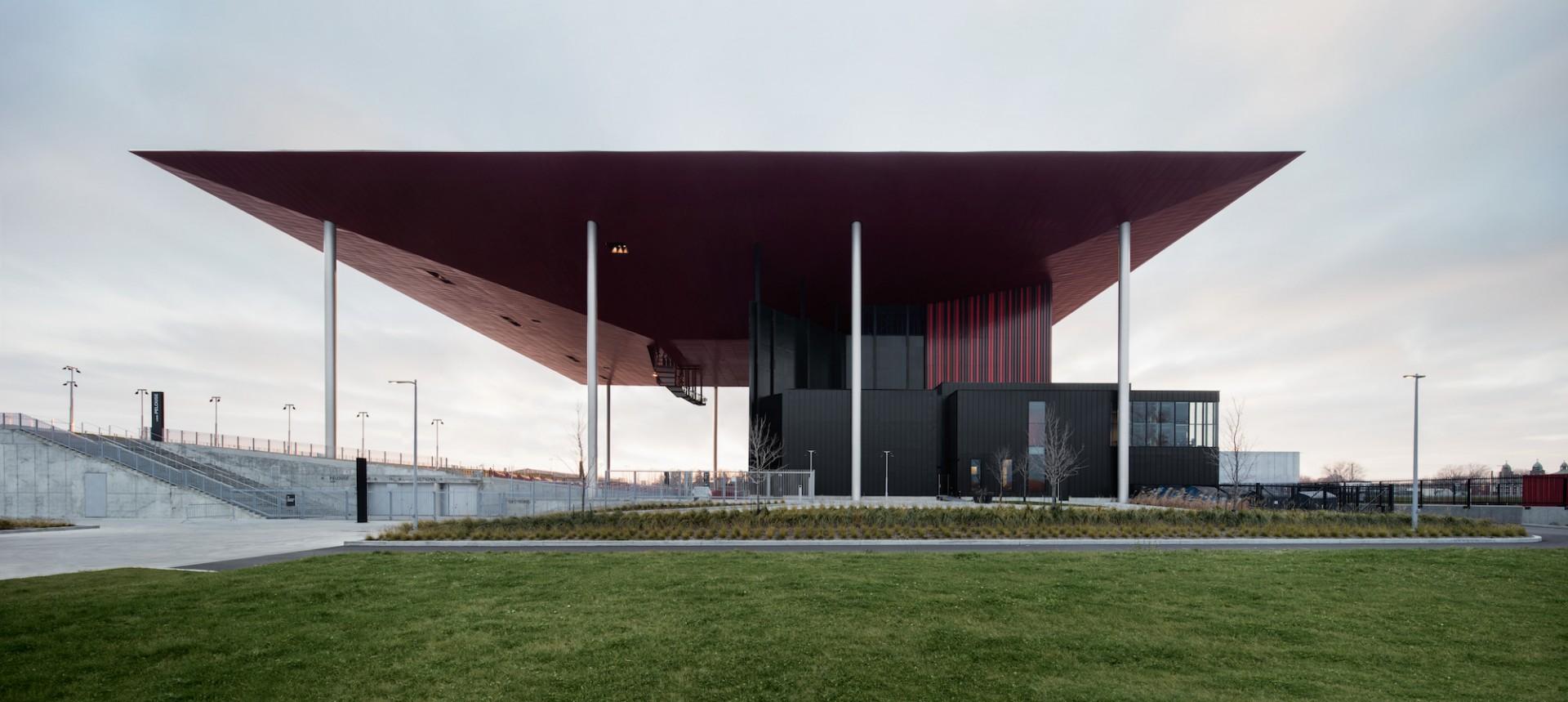 Atelier Paul Laurendeau Amphithéâtre Cogeco Canada