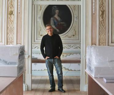 Manuel Aires Mateus remporte le Prix Pessoa