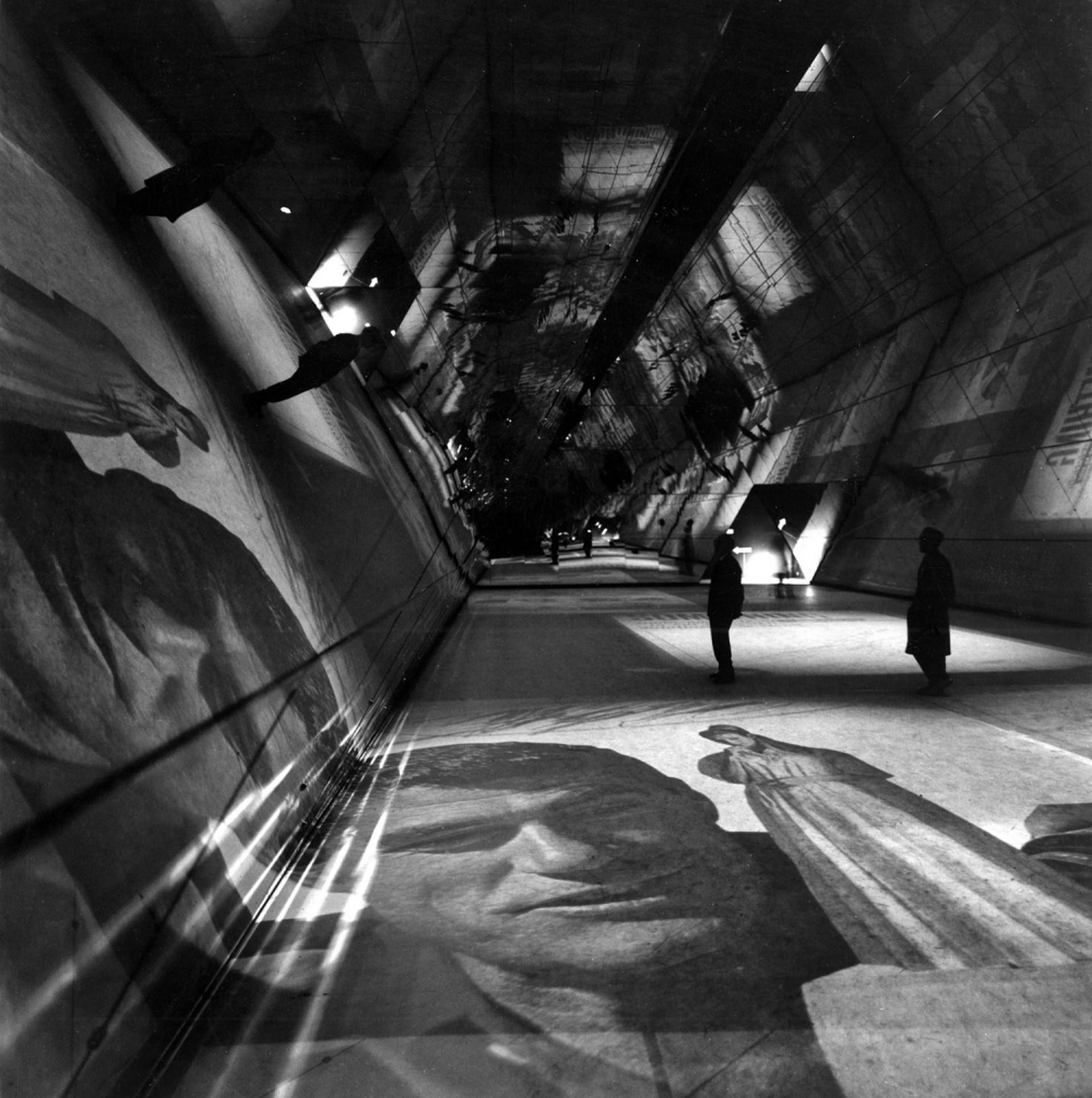 Exposition Il Territorio dell'Architettura – Gregotti e Associati 1953_2017