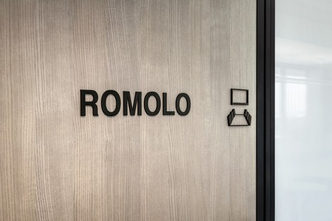 DEGW du groupe Lombardini22 pour Oracle Italia à Rome ### 1:13476:1:2:134868:abstract Smart working et cloud: il s'agit là des concepts de base du projet d'intérieur réalisé à Rome pour le nouveau siège d'Oracle Italia par DEGW, marque du groupe Lombardini22 dédié à la conception intégrée d'environnements de travail.