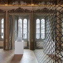 Exposition Sol LeWitt Between the Lines et l'architecture