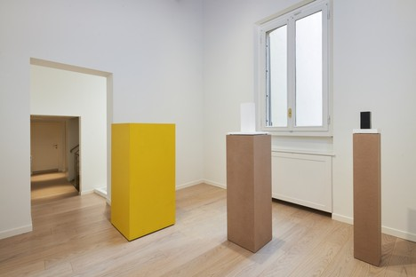 Exposition Sol LeWitt Between the Lines et l'architecture