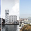 Les plus beaux gratte-ciels d'Europe au CTBUH Awards 2018