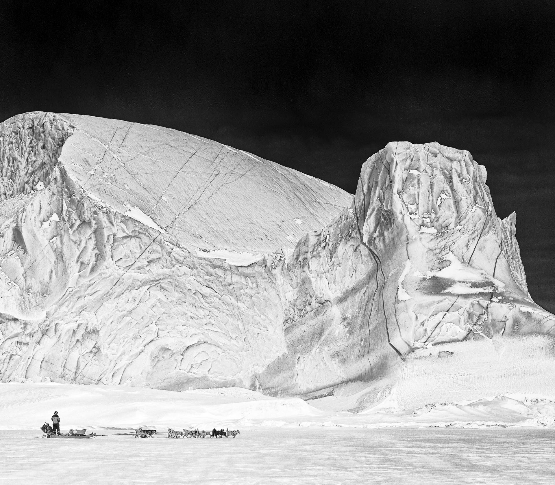 La photographie à Milan Jiehao Su, Jacques Pion, Artico Ultima Frontiera