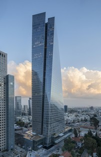 Les gratte-ciels les plus beaux d'Afrique et du Moyen-Orient pour le CTBUH Awards 2018