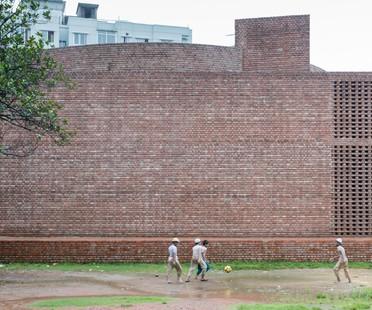 Une exposition et un livre sur l'architecture du Bangladesh