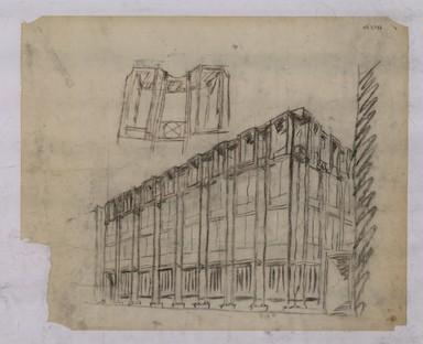 Giuseppe Samonà – Un maître Iuav, deux expositions aux Tolentini