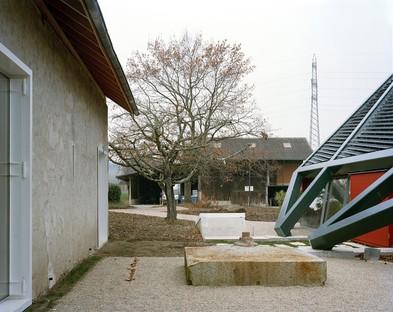 dieterdietz.org photo by Joël Tettamanti
