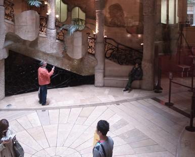 Yvonne Farrell et Shelley McNamara Freespace La Biennale de Venise