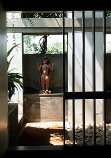Balkrishna Doshi obtient le prix Pritzker 2018