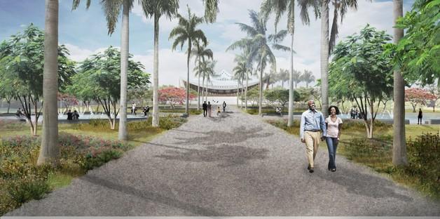 David Adjaye entre prix et nouveaux projets