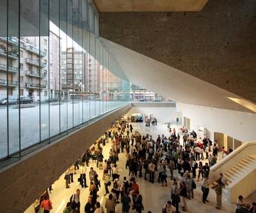 Women Power en Architecture
