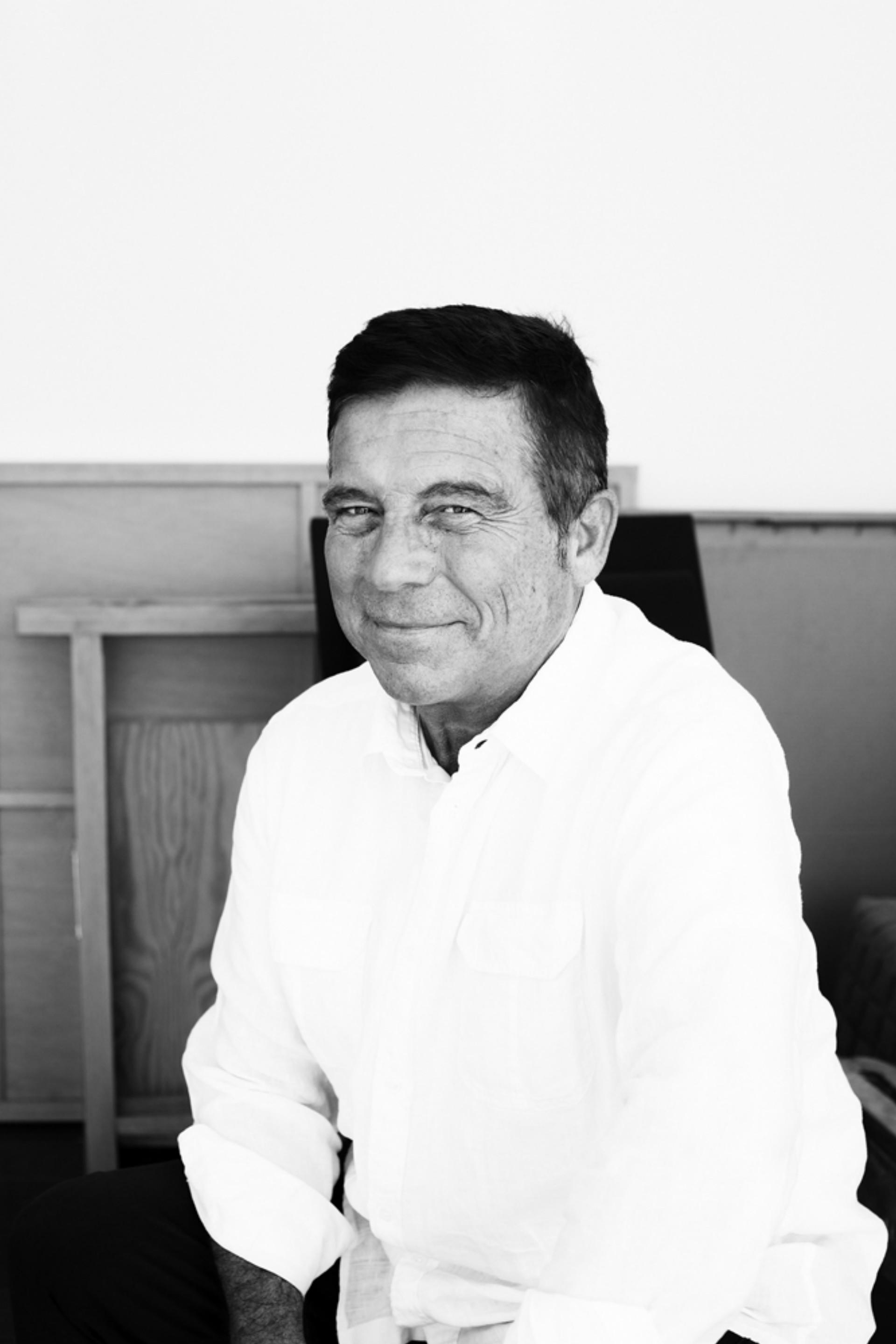 Alberto Campo Baeza Piranesi Prix de Rome et Doctorat Honoris Causa