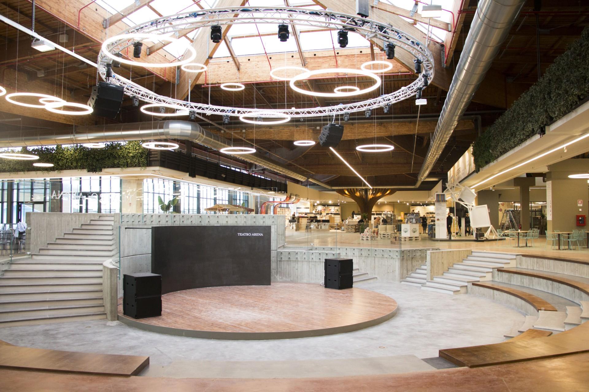 FICO, Fondazione Feltrinelli & Microsoft House, parmi les gagnants des MIPIM Awards 2018